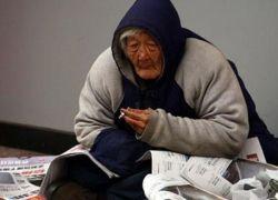 Взросление в бедности ухудшает память