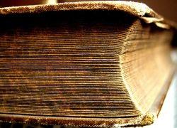 Вложения в редкие книги - рисковая инвестиция