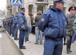 Владивостокские автомобилисты пожалуются на милицию