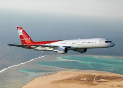 Самолет с россиянами экстренно сел в Анталье