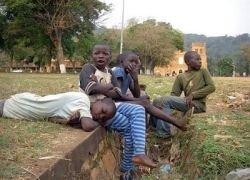 В Африке в массовой драке погибли более 20 человек