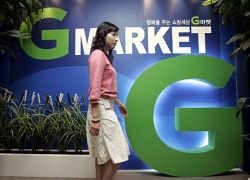 Ebay купил за $413 млн интернет-аукцион Gmarket