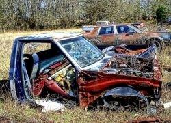 Англия будет платить премии за утилизацию старых машин