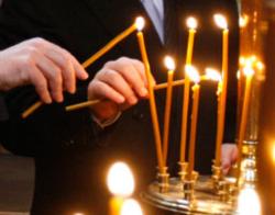 Для православных начинается Страстная неделя