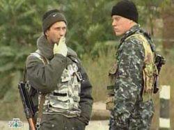 В Чечне ищут вооруженного дезертира