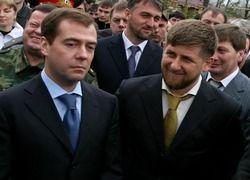 Рамзан Кадыров как зеркало российской государственности