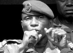 Русалу грозит гвинейская хунта