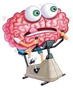 Что такое аэробика для мозга?