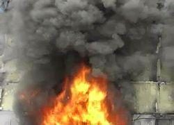 9 человек погибло в пожаре в общежитии в Польше