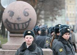Российскую милицию слишком испортило телевидение
