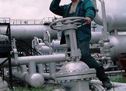 """Туркмения развязывает \""""газовую войну\""""?"""