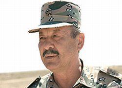 В Казахстане задержан замминистра обороны республики