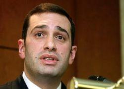 Лидер грузинской оппозиции имеет виды на президентство