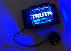 Truth Wristband: персональный детектор лжи