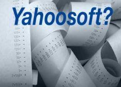 Yahoo начала тайные переговоры с Microsoft