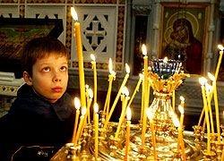 Сможет ли РПЦ обратить россиян в веру