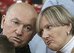 Министров и губернаторов России прокормят жены?