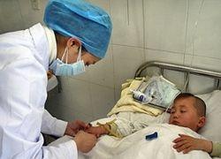 В Пекине стремительно распространяется энтеровирус