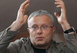 Лебедев снят с выборов мэра Сочи