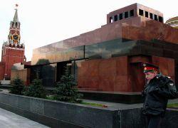Милиционеры уволены за дебош на Красной площади