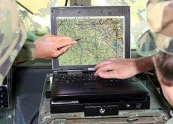 Утерян ноутбук с секретами британских десантников