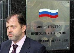 Митволь ушел в отставку ради политической карьеры