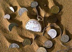 Главное испытание для российской экономики — это время