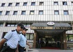 Арестованы подозреваемые в попытке переворота в Турции