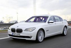 Новый BMW 760i: почти Rolls-Royce