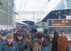 Понаехали! Как Подмосковье штурмует Москву