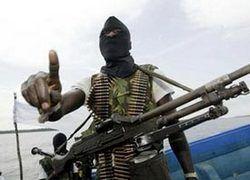 Кортеж американского конгрессмена обстреляли в Сомали