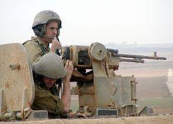 """Израильских солдат поделят на \""""сов\"""" и \""""жаворонков\"""""""