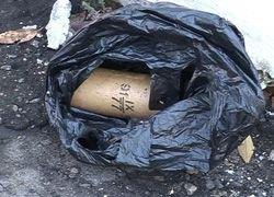 В Северной Осетии от взрывпакета пострадали дети