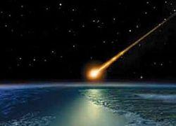 Метеориты помогли найти на Марсе чистый лед