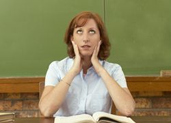 """Учителя просят отменить бюрократические \""""бумажки\"""""""