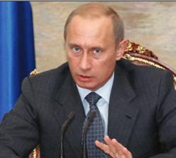 Совещание Путина по развитию транспортной отрасли