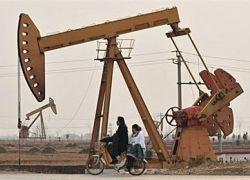 Цены на нефть значительно понизились