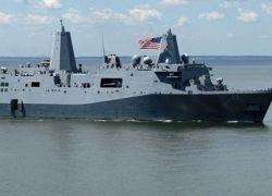 Из операции ВМС США против пиратов сделают реалити-шоу