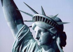 В 2008 году США посетили рекордное количество туристов