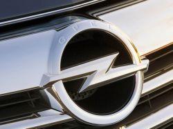 Opel может стать китайским