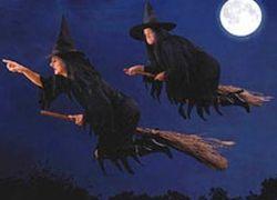 Ждать ли и нам охоты на ведьм?