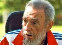 """Фидель Кастро отказался от \""""подачек\"""" Обамы"""