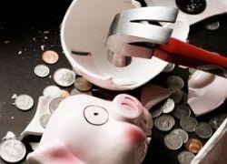 Исландия, Ирландия и Австрия потенциальные банкроты?
