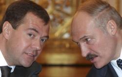 Лукашенко побегает, покричит, но никуда не денется