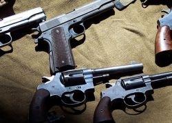 В США резко растут продажи огнестрельного оружия