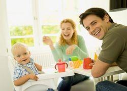 Плюсы и минусы молодой семьи