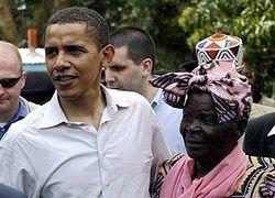 Родня президента Обамы - врагу не пожелаешь
