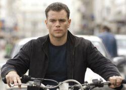 Четвертый фильм о Джейсоне Борне выйдет в 2011 году