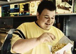 В Великобритании будут платить за похудение