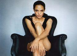 """Анджелина Джоли может сыграть в \""""Городе грехов 2\"""""""